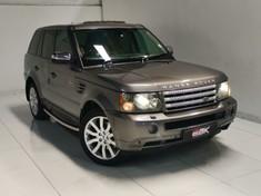 2007 Land Rover Range Rover Sport 4.2 V8 Supercharged Gauteng