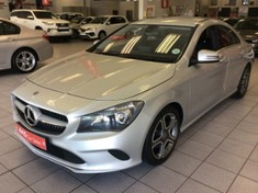 2018 Mercedes-Benz CLA-Class 200 Auto Eastern Cape