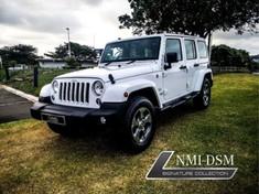 2019 Jeep Wrangler Unlimited 3.6l V6 A/t  Kwazulu Natal