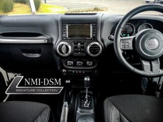 2020 Jeep Wrangler Unlimited 3.6l V6 At  Kwazulu Natal Umhlanga Rocks_1