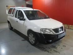 2012 Nissan NP200 1.6  P/u S/c  Gauteng