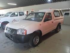 2012 Nissan NP300 Hardbody 2.0i SWB Power steering (k16/k39) Gauteng