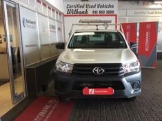 2019 Toyota Hilux 2.4 GD Single Cab Bakkie Mpumalanga