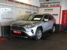 2020 Toyota Rav 4 2.5 VX Auto AWD Mpumalanga Witbank_0