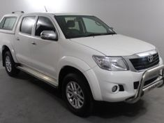 2014 Toyota Hilux 2.7 Vvti Raider R/b P/u D/c  Western Cape