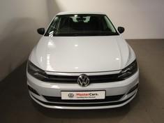 2020 Volkswagen Polo 1.6 Conceptline 5-Door Kwazulu Natal Pinetown_1