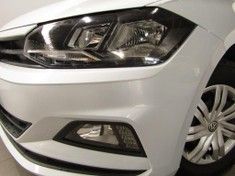 2020 Volkswagen Polo 1.6 Conceptline 5-Door Kwazulu Natal Pinetown_2