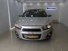 2012 Chevrolet Sonic 1.6 Ls At  Kwazulu Natal Durban_0
