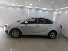 2012 Chevrolet Sonic 1.6 Ls At  Kwazulu Natal Durban_2