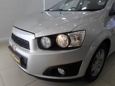 2012 Chevrolet Sonic 1.6 Ls At  Kwazulu Natal Durban_3