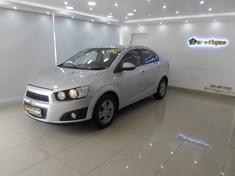2012 Chevrolet Sonic 1.6 Ls At  Kwazulu Natal Durban_4