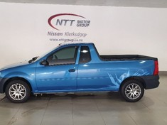 2017 Nissan NP200 1.6 ICE Single Cab Bakkie North West Province Klerksdorp_4