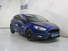 2017 Ford Focus 1.0 Ecoboost Trend 5-Door Gauteng