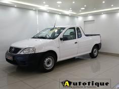 2017 Nissan NP200 1.6  P/u S/c  Kwazulu Natal
