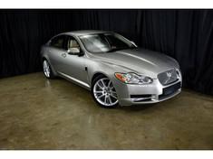 2011 Jaguar XF 3.0d S Premium Luxury  Gauteng