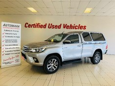 2019 Toyota Hilux 2.8 GD-6 RB Raider Auto Single Cab Bakkie Western Cape