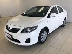 2019 Toyota Corolla Quest 1.6 Auto Western Cape