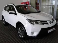 2015 Toyota Rav 4 2.0 GX Auto Gauteng