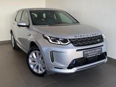 2020 Land Rover Discovery Sport SPORT 2.0i4 D SE Gauteng