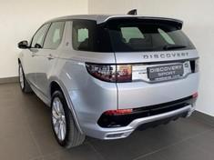 2020 Land Rover Discovery Sport SPORT 2.0i4 D SE Gauteng Johannesburg_1