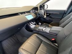 2020 Land Rover Evoque 2.0T S 183KW P250 Gauteng Johannesburg_2