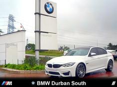 2017 BMW M3 M-DCT Competition Kwazulu Natal
