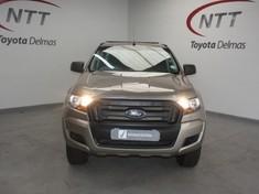 2017 Ford Ranger 2.2TDCi XL 4X4 Double Cab Bakkie Mpumalanga Delmas_1