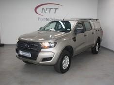2017 Ford Ranger 2.2TDCi XL 4X4 Double Cab Bakkie Mpumalanga Delmas_2