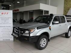 2009 Ford Ranger 3.0tdci Xle 4x4 A/t P/u D/c  Limpopo