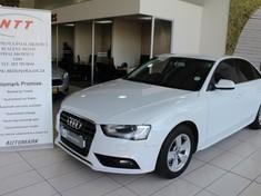 2015 Audi A4 1.8t Se Multitronic  Limpopo