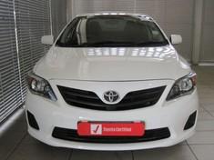 2017 Toyota Corolla Quest 1.6 Mpumalanga