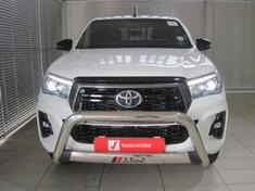 2018 Toyota Hilux 2.8 GD-6 RB Auto Raider Double Cab Bakkie Mpumalanga