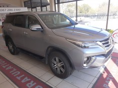 2016 Toyota Fortuner 2.8GD-6 4X4 Limpopo
