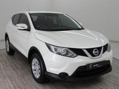 2016 Nissan Qashqai 1.2T Visia Gauteng