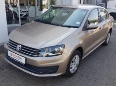 2018 Volkswagen Polo GP 1.4 Trendline Gauteng