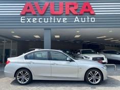 2014 BMW 3 Series 316i Sport line Auto North West Province