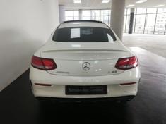 2016 Mercedes-Benz C-Class AMG C43 Coupe Gauteng Sandton_4