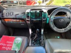 2008 Toyota Prado Vx 4.0 V6 At  Gauteng Vanderbijlpark_2