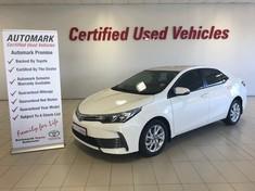 2019 Toyota Corolla 1.4D Prestige Western Cape