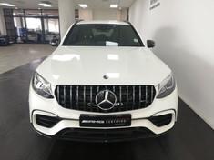 2019 Mercedes-Benz GLC 63 S 4MATIC Gauteng Sandton_1