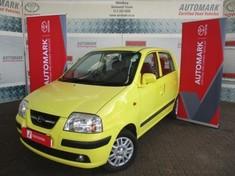 2007 Hyundai Atos 1.1 Gls  Mpumalanga