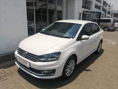 2020 Volkswagen Polo GP 1.4 Comfortline Gauteng