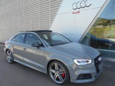 2020 Audi S3 S-Tronic North West Province