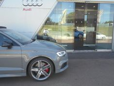 2020 Audi S3 S-Tronic North West Province Rustenburg_3