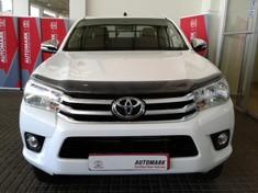 2016 Toyota Hilux 2.8 GD-6 Raider 4x4 Extended Cab Bakkie Gauteng Rosettenville_1