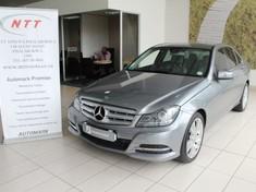 2011 Mercedes-Benz C-Class C350 Be Avantgarde A/t  Limpopo