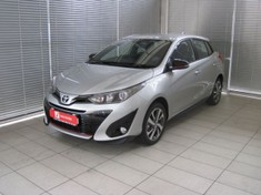 2020 Toyota Yaris 1.5 Sport 5-Door Mpumalanga White River_3