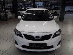 2017 Toyota Corolla Quest 1.6 Plus Free State Bloemfontein_1