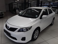 2017 Toyota Corolla Quest 1.6 Plus Free State Bloemfontein_2
