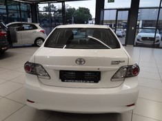 2017 Toyota Corolla Quest 1.6 Plus Free State Bloemfontein_4